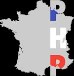 Logo PHP FRANCE
